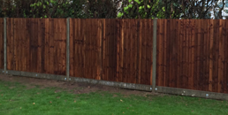 Fencing services in Surrey