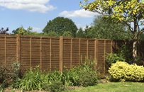 Fencing suppliers Surrey